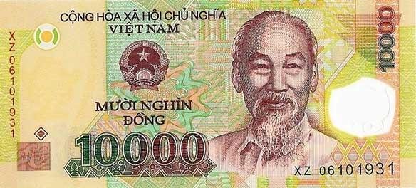 cout de la vie au vietnam