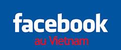 Facebook au Vietnam