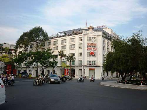Rex hotel de Saigon