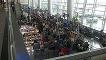 aeroport saigon