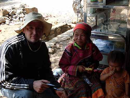 minorité ethnique vietnam