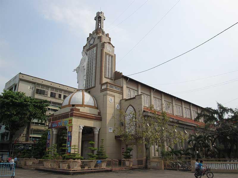 Eglise GIA DINH