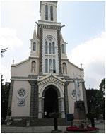 Eglise HUYEN Si
