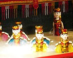 Marionnette Vietnam