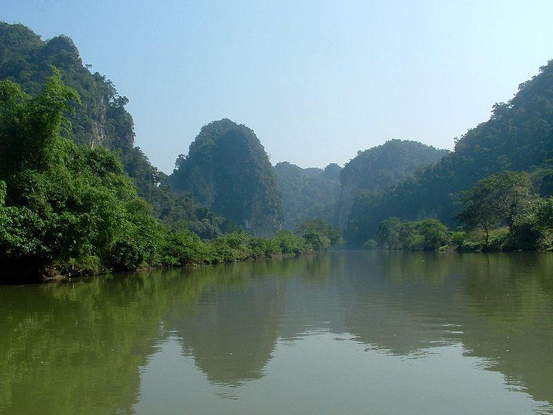 Ba_Be_lake_Vietnam