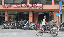 cafeteria vietnam