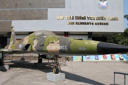 Le musée de la guerre