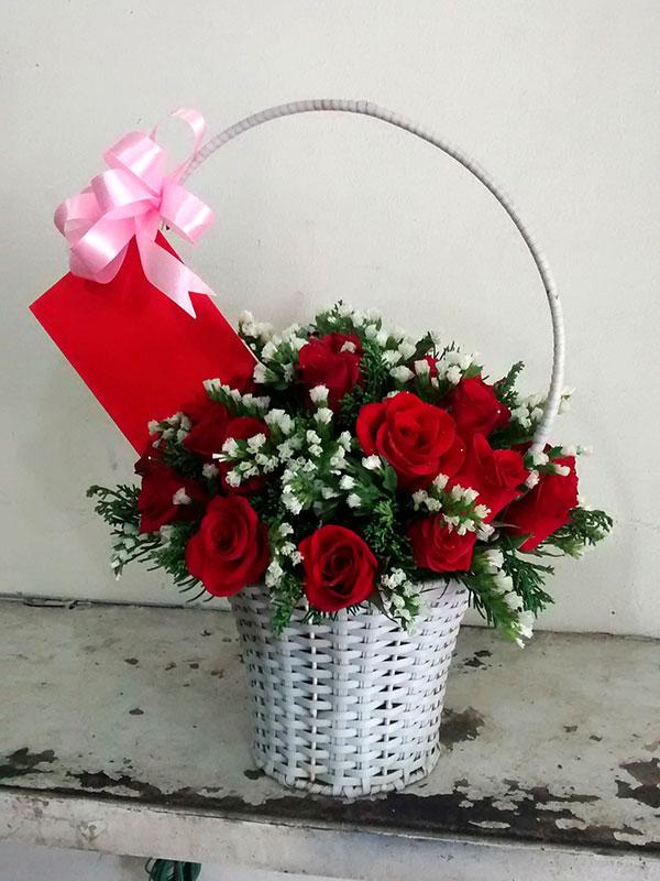 Livraison de roses rouges saigon vietnam for Livraison rose
