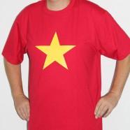 t shirt vietnam etoile