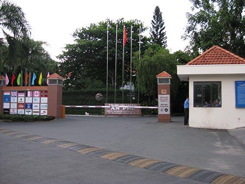 residence anh phu