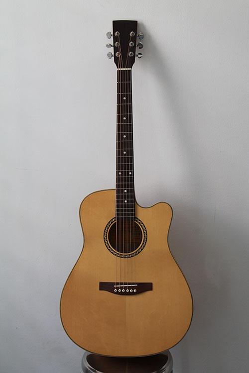 guitare vietnam