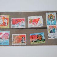 timbres vietnamiens