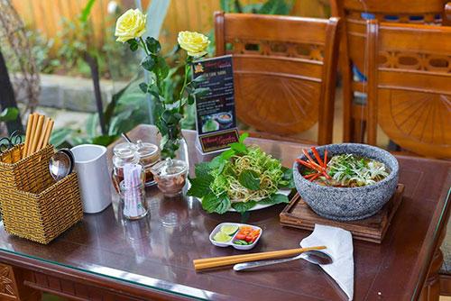Sweet Garden Dalat