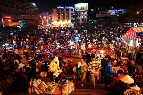 marché de dalat