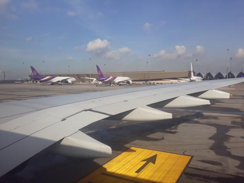 avion thai airways