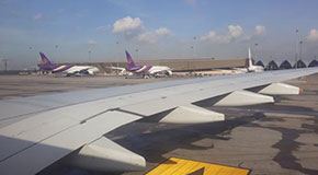 avis thai airways
