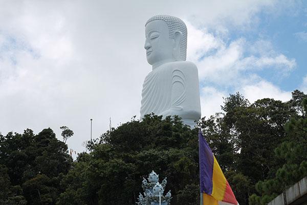 bouddha ba na
