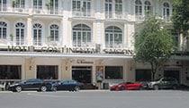 hotel saigon